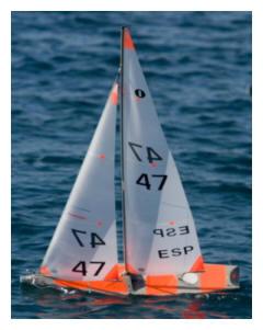 SAILSetc Boats - IOM